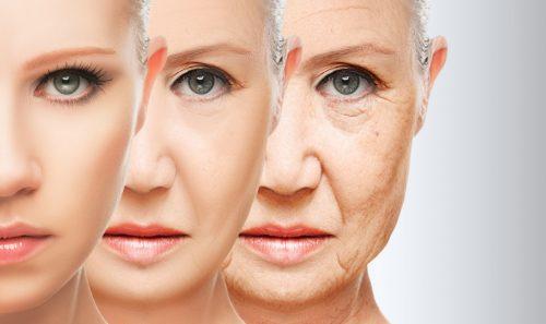 Chăm sóc da bị lão hóa theo các nguyên tắc cơ bản 1