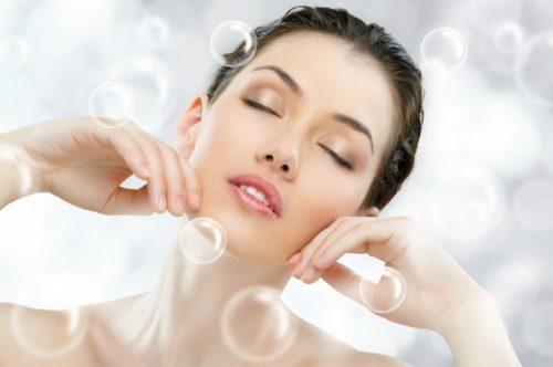 Phương pháp trẻ hóa da với collagen và oxy tươi 1