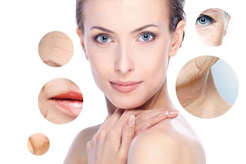 Phương pháp trẻ hóa da với collagen và oxy tươi 2