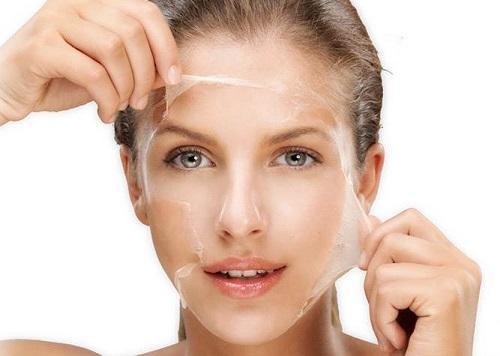 Phương pháp trẻ hóa da với collagen và oxy tươi 3