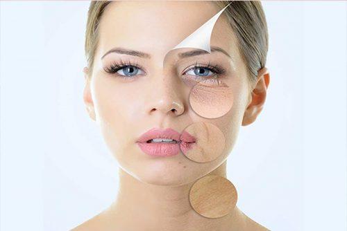 Cách chăm sóc da mặt cơ bản nhất cho bạn gái 1