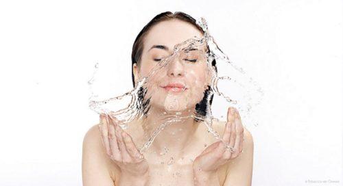 Cách chăm sóc da mặt cơ bản nhất cho bạn gái 2