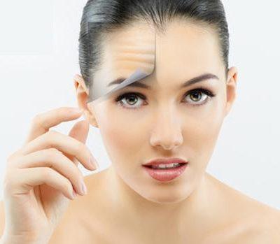 Giảm thâm và bọng mắt với công nghệ RF đa cực kết hợp cùng tinh chất collagen 1