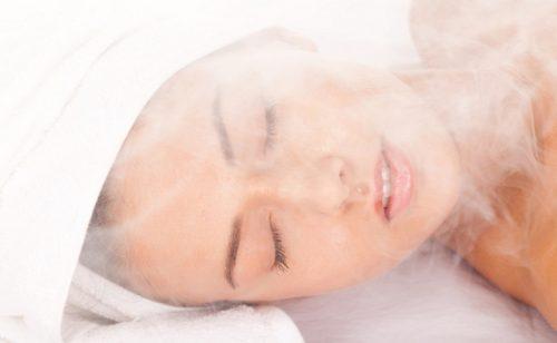 Điều trị mụn công nghệ Bio Light an toàn hiệu cao 2