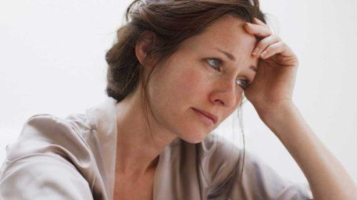 Mẹo khắc phục rối loạn tiền mãn kinh không cần thăm khám bác sĩ 1