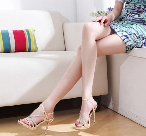 Cách triệt lông chân đảm bảo không mọc lại an toàn hiệu quả 4