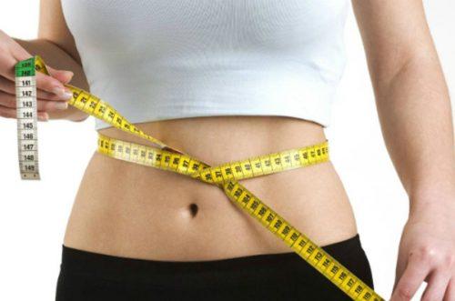 Săn chắc vùng bụng đào thải độc tố cơ thể với công nghệ Rada 3