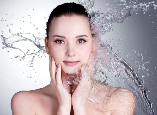 Massage thư giãn kết hợp đắp mặt nạ nằm đèn ánh sáng sinh học 1