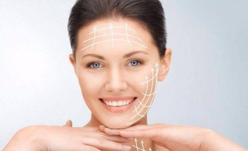 Trẻ hóa da nâng cơ mặt bằng công nghệ Hifu 1