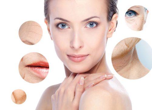 Trẻ hóa da nâng cơ mặt bằng công nghệ Hifu 3