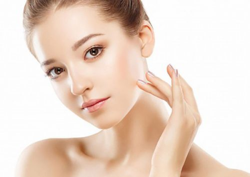 Tiêm trẻ hóa da từ tinh chất làm đầy filler 1