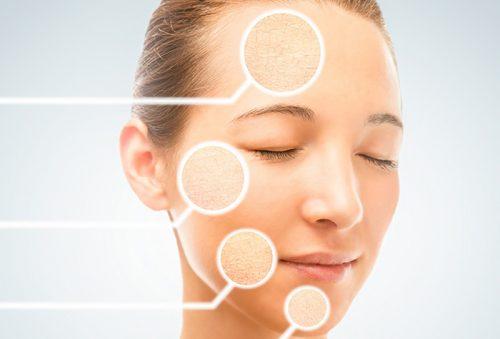 Tiêm trẻ hóa da từ tinh chất làm đầy filler 2
